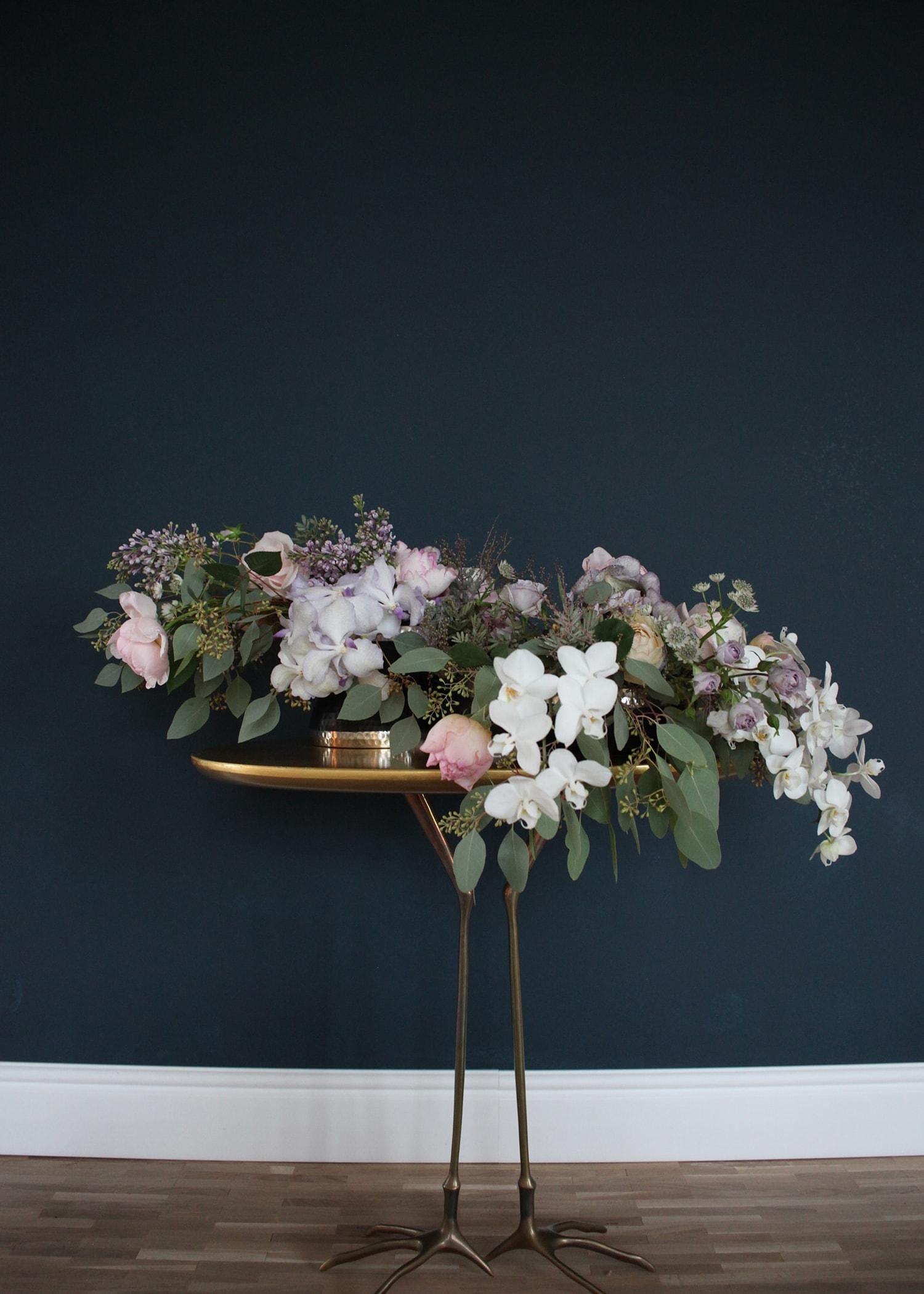 bloemen exclusief